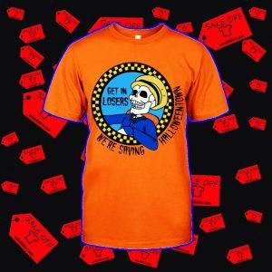 Get in losers we're saving halloweentown shirt