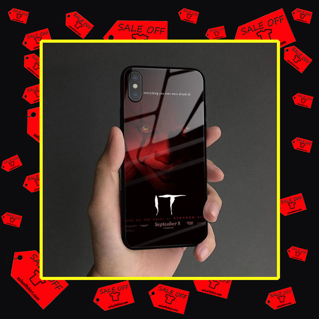 It Chapter Two Phone Case - SKSIT10