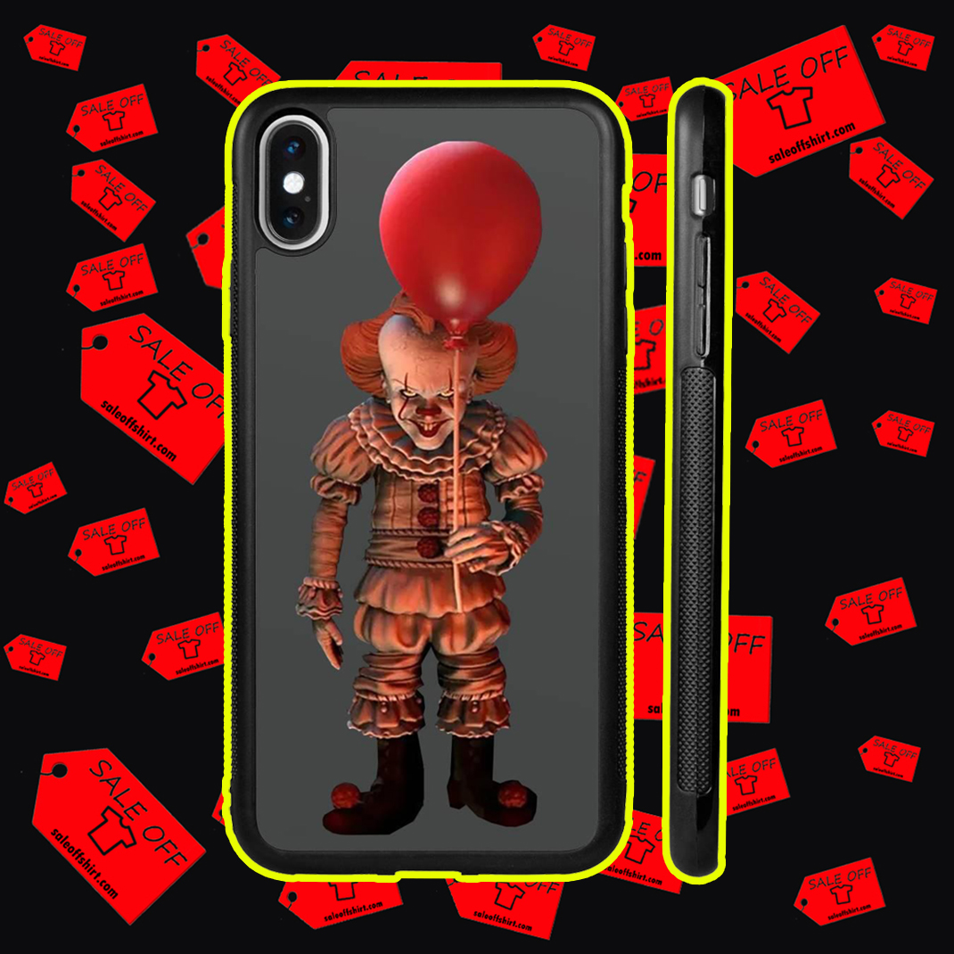 IT Pennywise What are you looking at phone case