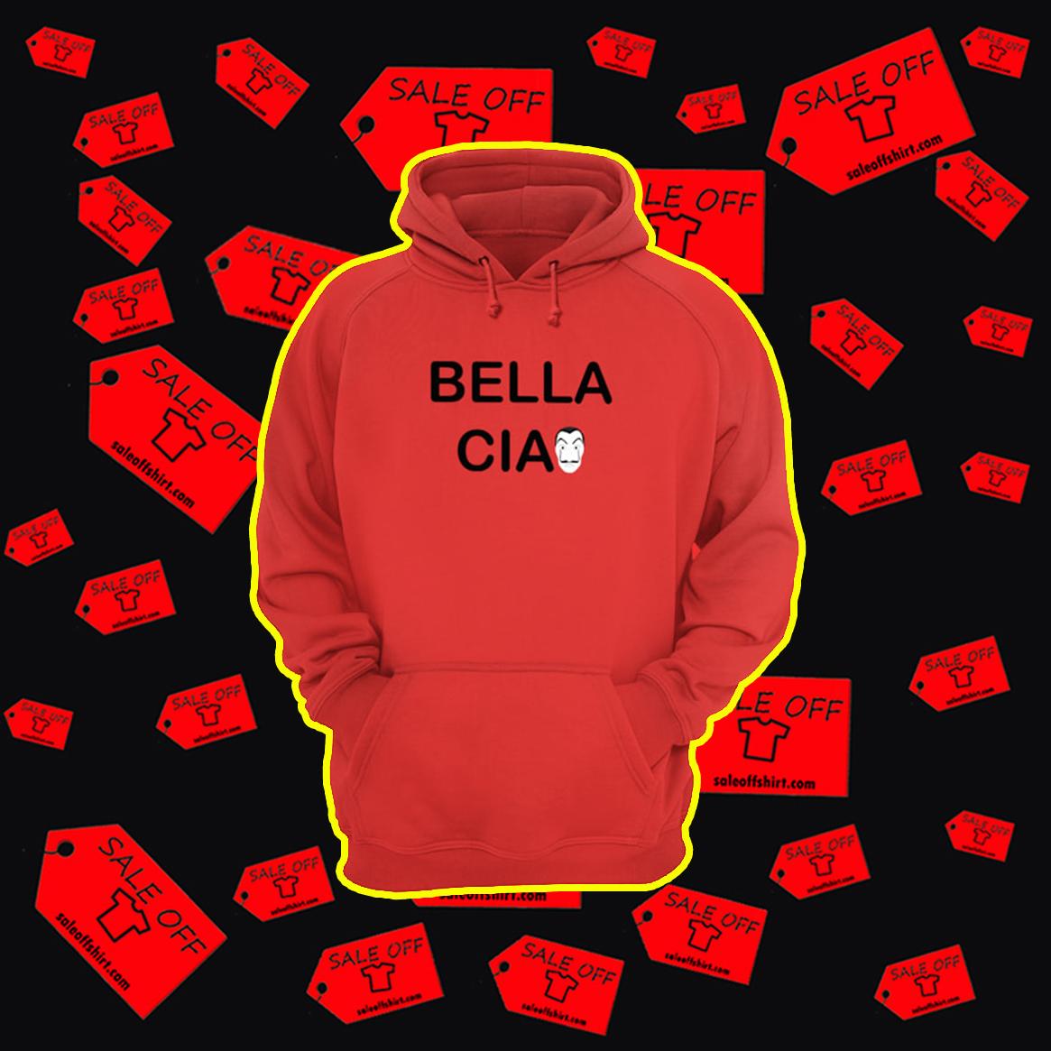 Bella Ciao hoodie