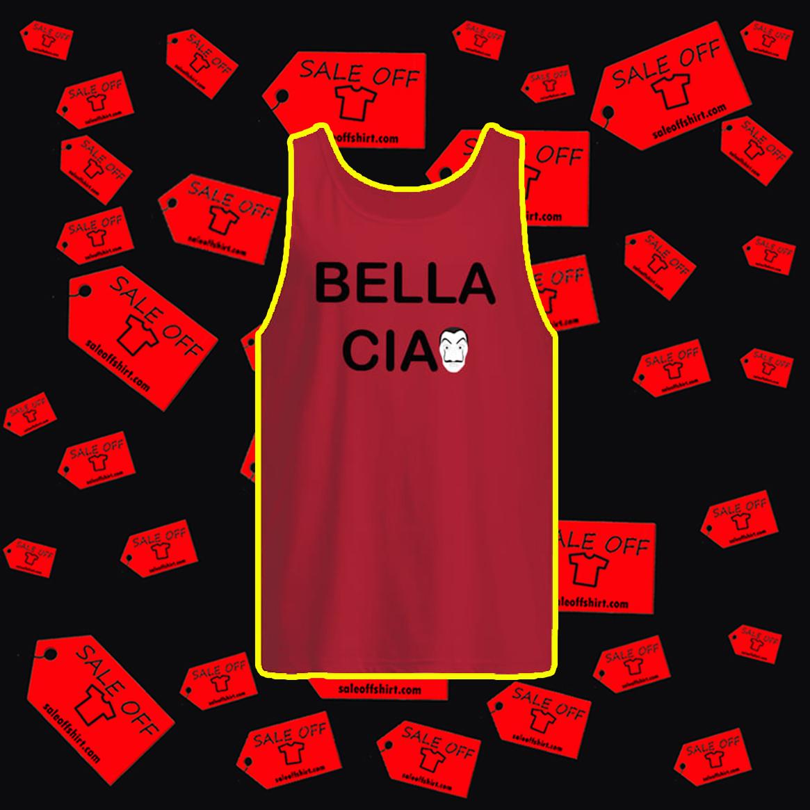 Bella Ciao tank top