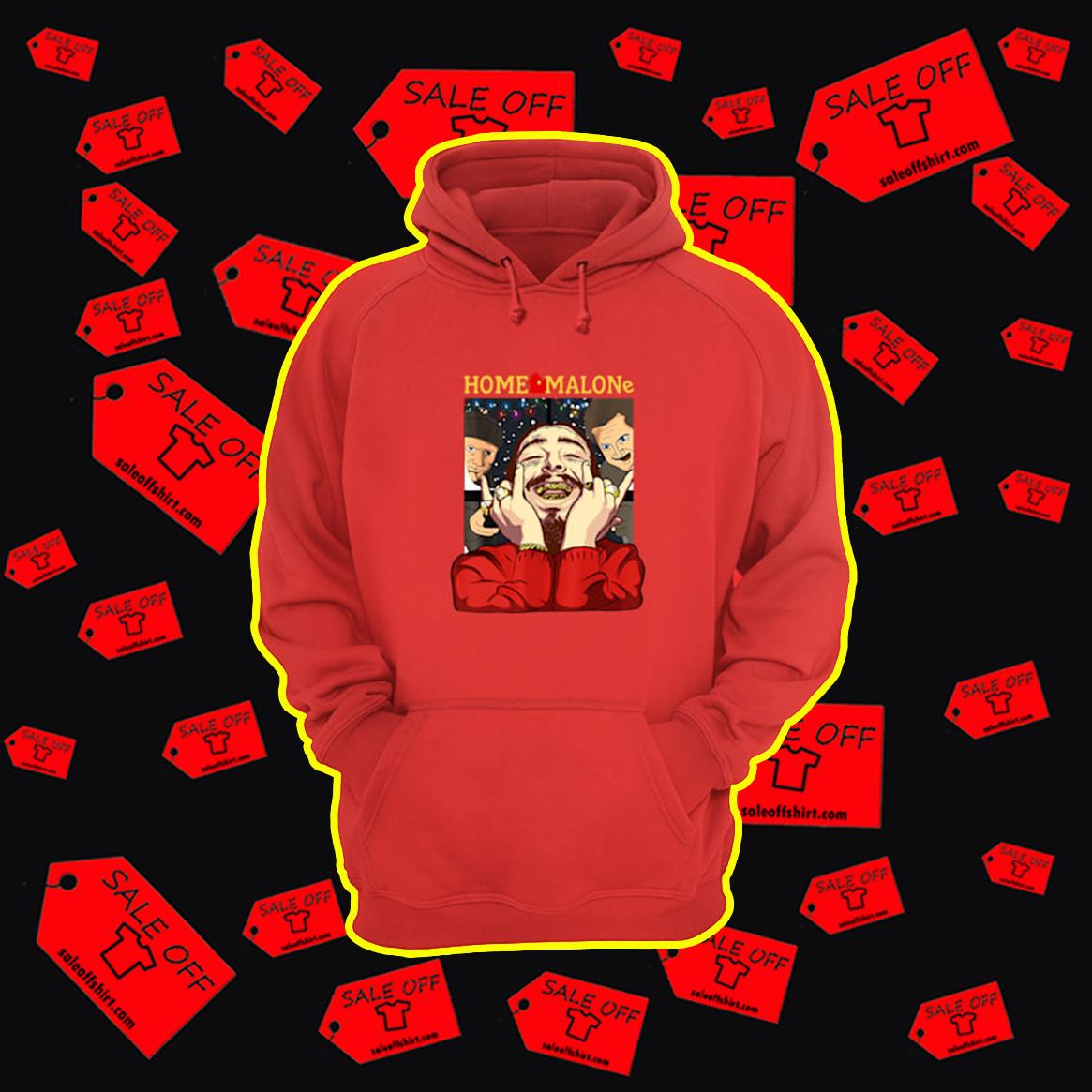 Home Alone Christmas hoodie