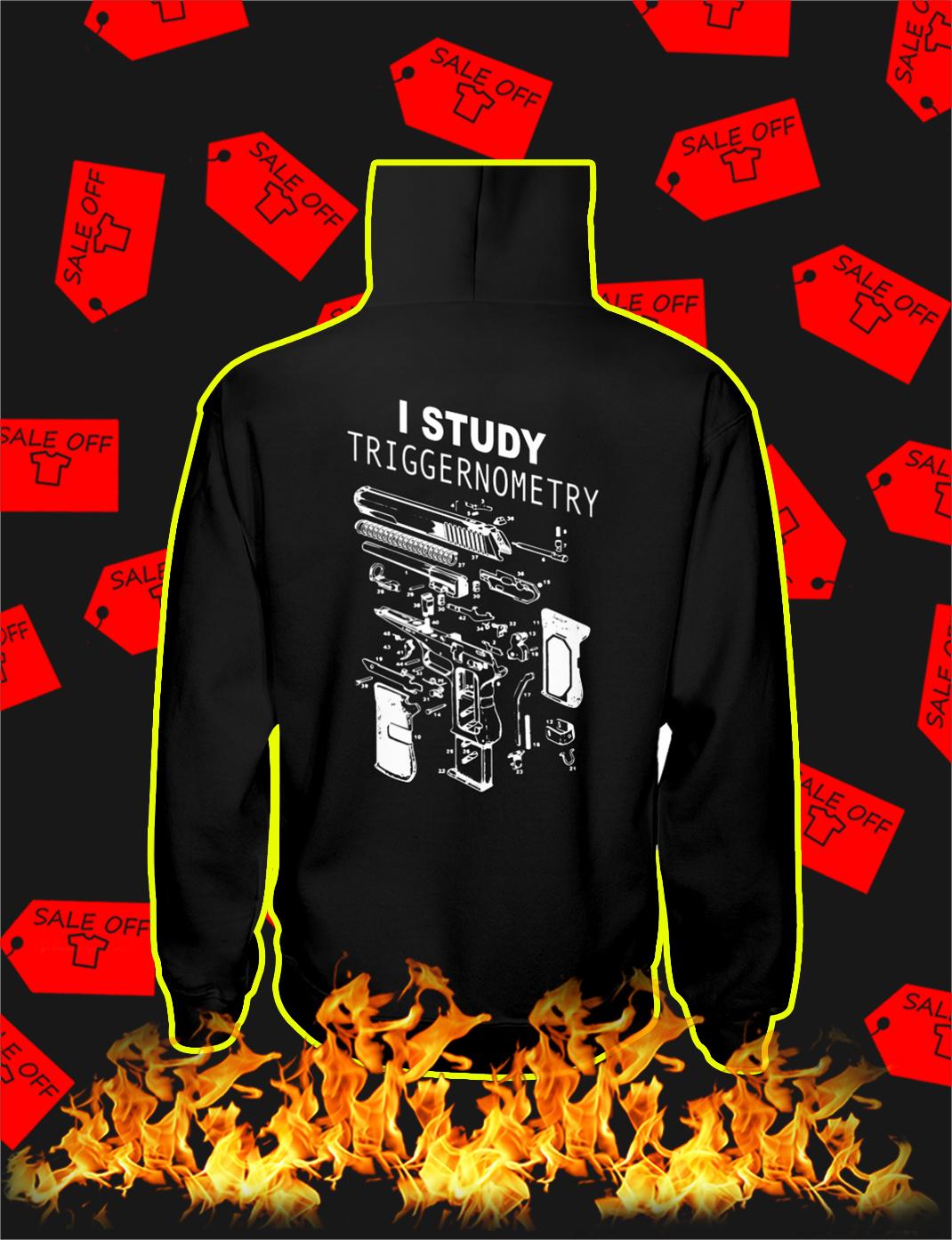 ™ (Sale Off) I Study Triggernometry shirt