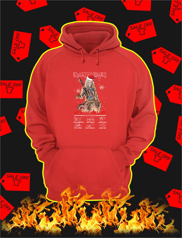 ™ How to buy: Iron Maiden 45th Anniversary 1975 2020 Christmas shirt
