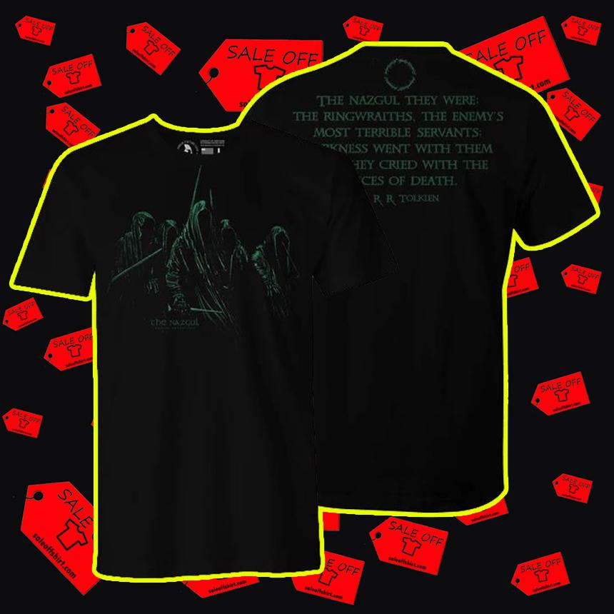 The Nazgul T-shirt