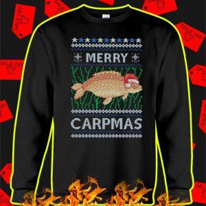 Merry Carpmas Sweater