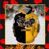 Pittsburgh Steelers Legend 3D Hoodie