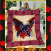 Confederate Eagle Quilt