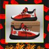 Cleveland Browns NFL Yeezy Sneaker
