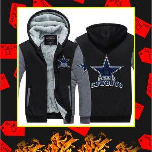 Dallas Cowboys NFL Fleece Hoodie