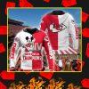 Mickey Chiefs Super Bowl LIV Champions 3D Hoodie