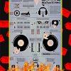The Art Of Beatmatching Poster