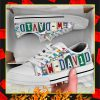 Ew David Low Top Shoes