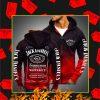 Jack Daniel's Gradient Hoodie