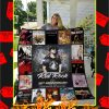 Kid Rock 30th Anniversary Thank You For The Memories Quilt Blanket