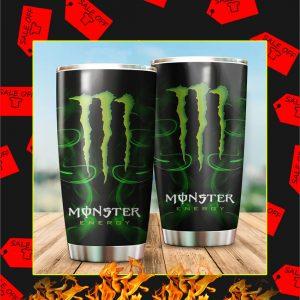 Monster Energy Tumbler