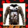 Pheasant Hunting Pheasant Hunter 3D All Over Printed Hoodie