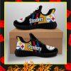 Pittsburgh Steelers Yeezy Sneaker